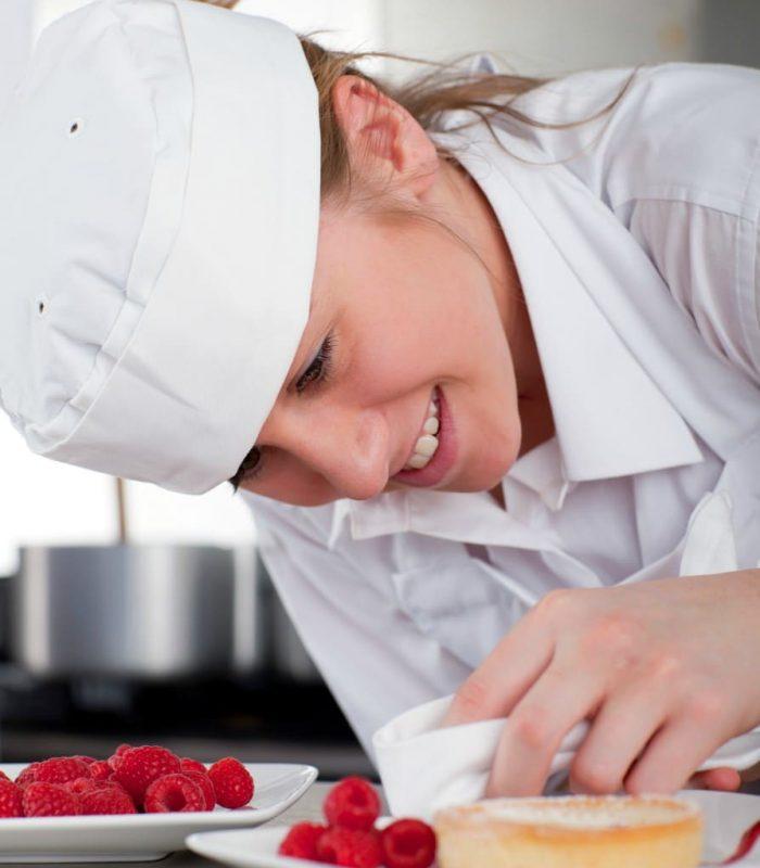 apprenti cuisine collective